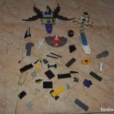 Juegos construcción - Lego: LOTE LEGO STAR WARS NAVES PFS. Lote 64723547