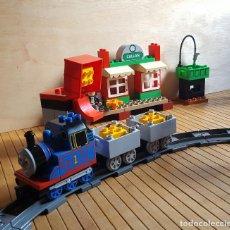 Juegos construcción - Lego: LEGO - DUPLO - 5544 -THOMAS & FRIENDS. Lote 66480166