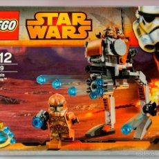 Juegos construcción - Lego: CAJA LEGO STAR WARS NUEVA A ESTRENAR. Lote 66539202