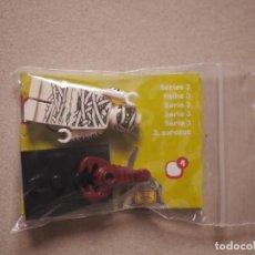 Juegos construcción - Lego: MINIFIGURE DE MOMIA DE LA SERIE 3 DE LEGO MINIFIGURES.. Lote 67289345