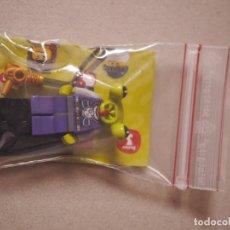 Juegos construcción - Lego: SE VENDE MINIFIGURE DE ALIENÍGENA DE LA SERIE 3 DE LEGO MINIFIGURES.. Lote 67289513