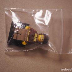 Juegos construcción - Lego: SE VENDE MINIFIGURE DE EXPLORADOR DE LA SERIE 3 DE LEGO MINIFIGURES.. Lote 67289673