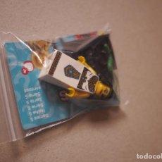 Juegos construcción - Lego: SE VENDE MINIFIGURE DE CLEOPATRA DE LA SERIE 5 DE LEGO MINIFIGURES.. Lote 67292137