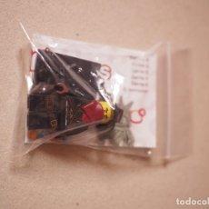Juegos construcción - Lego: SE VENDE MINIFIGURE DE BANDOLERO DE LA SERIE 6 DE LEGO MINIFIGURES.. Lote 67292653