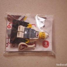 Juegos construcción - Lego: SE VENDE MINIFIGURE DE CARNICERO DE LA SERIE 6 DE LEGO MINIFIGURES.. Lote 67292849