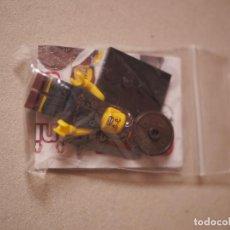 Juegos construcción - Lego: SE VENDE MINIFIGURE DE GUERRERO ESCOCÉS DE LA SERIE 6 DE LEGO MINIFIGURES. . Lote 67293085