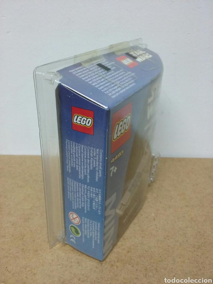 Juegos construcción - Lego: LEGO STAR WARS (4493) SITH INFILTRATOR (sin abrir) - Foto 3 - 69122163