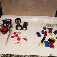Juegos construcción - Lego: LOTE PIEZAS LEGO BUEN ESTADO VER FOTOS. Lote 69638869