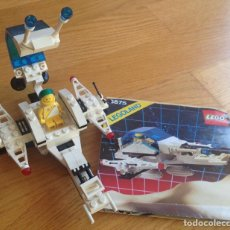 Juegos construcción - Lego: LEGOLAND \ LEGO 6875 \ HOVERCRAFT - AERODESLIZADOR \ 1988. Lote 71176569