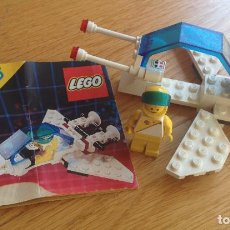 Juegos construcción - Lego: LEGOLAND \ LEGO 6830 \ PATRULLERO DEL ESPACIO \ 1988. Lote 71177489