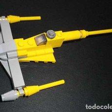 Juegos construcción - Lego: LEGO STAR WARS NAVE NABOO REF 9674, 2012. Lote 71748095