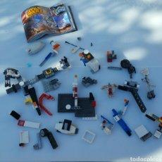 Juegos construcción - Lego: LEGO STAR WARS 75081 . PIEZAS DE LAS IMÁGENES. Lote 71794558
