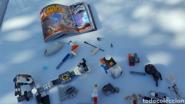 Juegos construcción - Lego: LEGO STAR WARS 75081 . PIEZAS DE LAS IMÁGENES - Foto 2 - 71794558