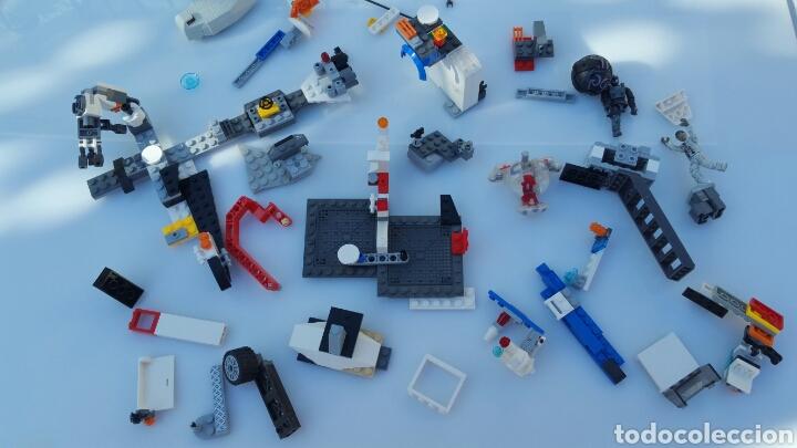 Juegos construcción - Lego: LEGO STAR WARS 75081 . PIEZAS DE LAS IMÁGENES - Foto 3 - 71794558