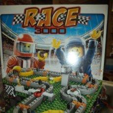 Juegos construcción - Lego: LEGO RACE 3000.REF 3839.. Lote 72813991