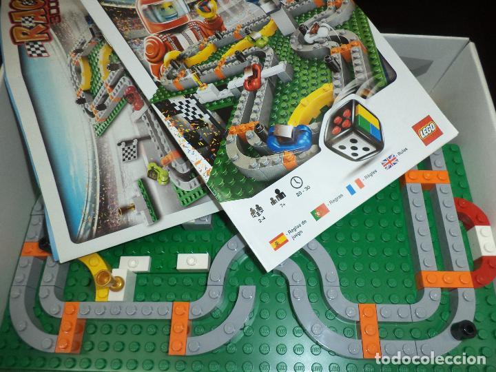 Juegos construcción - Lego: Lego Race 3000.Ref 3839. - Foto 2 - 72813991