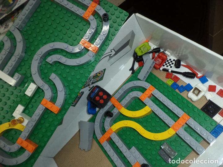 Juegos construcción - Lego: Lego Race 3000.Ref 3839. - Foto 3 - 72813991