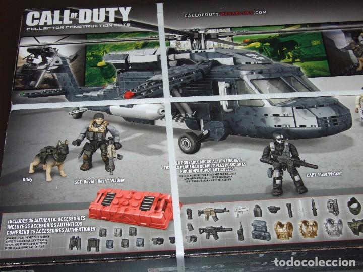 Call Of Duty Mega Bloks 06858 968 Piezas Gh Sold Through Direct Sale 73513723