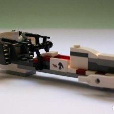 Juegos construcción - Lego: 75037 LEGO STAR WARS BATTLE ON SALEUCAMI BARC SPEEDERNEW. Lote 73546999