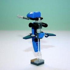 Juegos construcción - Lego: 75037 LEGO STAR WARS BATTLE ON SALEUCAMI VEHICLE STAP NEW. Lote 183708040