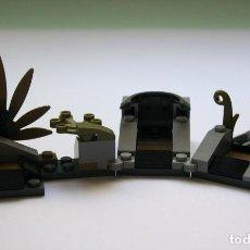 Juegos construcción - Lego: 75037 LEGO STAR WARS BATTLE ON SALEUCAMI DROID DEFENSE STATION NEW. Lote 73547155