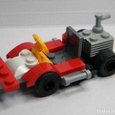 Juegos construcción - Lego: COCHE CAR DE LEGO. Lote 74074135