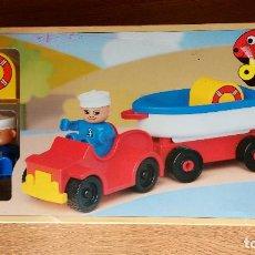 Juegos construcción - Lego: LEGO DUPLO 2626. Lote 73573465