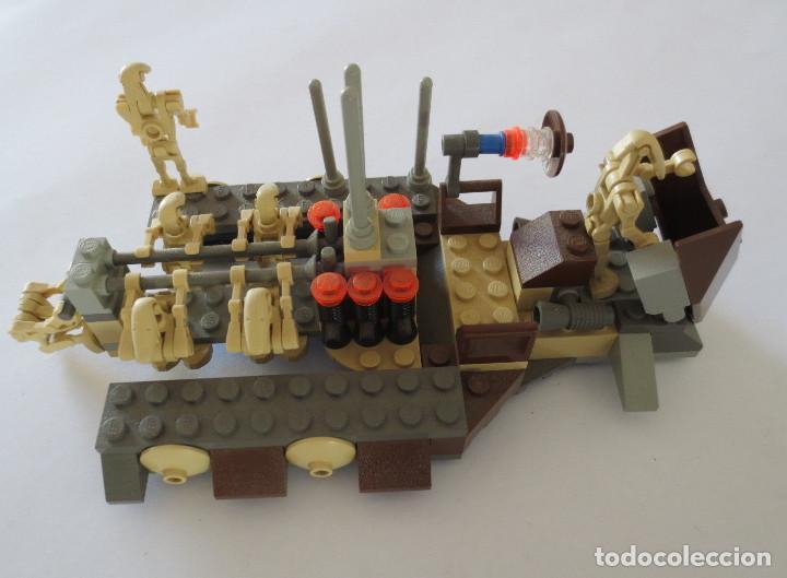 STAR WARS LEGO (Juguetes - Construcción - Lego)