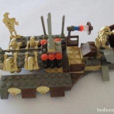 Juegos construcción - Lego: STAR WARS LEGO . Lote 75643003
