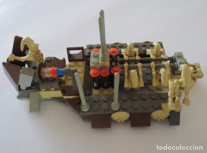 Juegos construcción - Lego: STAR WARS LEGO - Foto 2 - 75643003