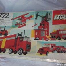 Juegos construcción - Lego: LEGO, REF. 722. CAJA UNIVERSAL.. Lote 75713682
