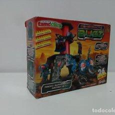 Juegos construcción - Lego: NIDO ARMADO MOSCA - CONSTRUCT-A BUGZ - FAMOCLICK - NUEVO. Lote 75794623
