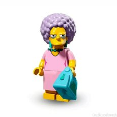Juegos construcción - Lego: LEGO SIMPSONS SERIE 2 - PATTY ¡NEW! MINIFIGURES MINIFIGURA Nº12. Lote 207143880
