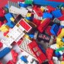Juegos construcción - Lego: LEGO MEGA LOTE LEGO ANTIGUO MAS DE 1 KG. Lote 76756547