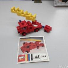 Juegos construcción - Lego: CAMIÓN . Lote 76972815
