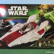 Juegos construcción - Lego: LEGO-STAR WARS-REF-75003-ARTICULO NUEVO-PRECINTADO. Lote 80348317