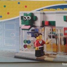 Juegos construcción - Lego: LEGO EXCLUSIVO 40145 SIN ABRIR COLECCIONISTA . Lote 81189192
