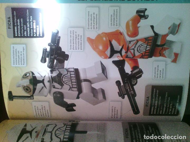 Juegos construcción - Lego: Lego star wars enciclopedia - Foto 2 - 138141804