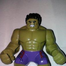 Juegos construcción - Lego: HULK LEGO. ORIGINAL, NO COPIA. Lote 83621322