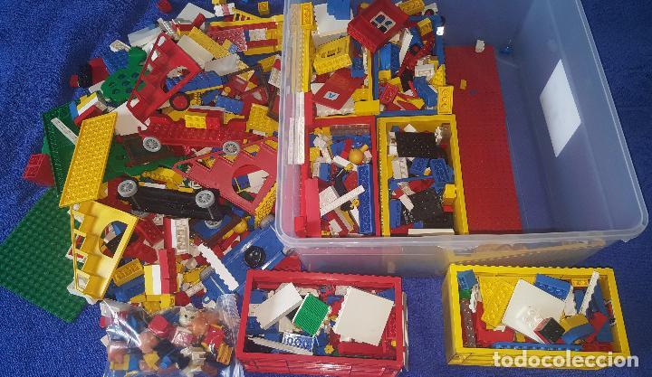 SUPERLOTE FABULAND - LEGO (Juguetes - Construcción - Lego)