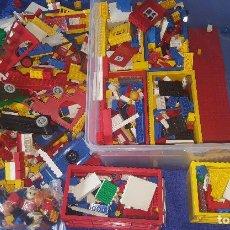 Juegos construcción - Lego: SUPERLOTE FABULAND - LEGO. Lote 83975012