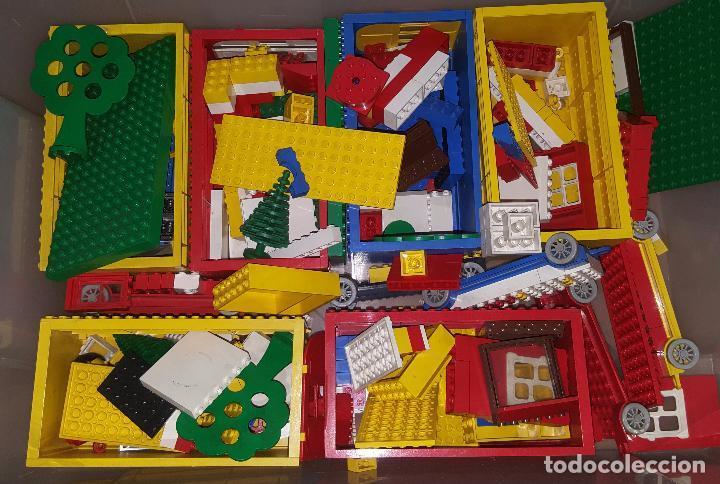 Juegos construcción - Lego: Superlote Fabuland - Lego - Foto 2 - 83975012