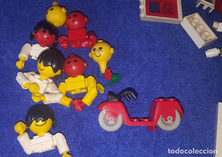 Juegos construcción - Lego: Superlote Fabuland - Lego - Foto 3 - 83975012