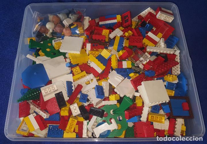 Juegos construcción - Lego: Superlote Fabuland - Lego - Foto 5 - 83975012