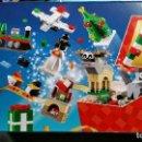 Juegos construcción - Lego: LEGO 24 EN 1 REF. 40222 NUEVO. Lote 84416364