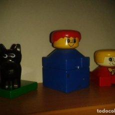 Juegos construcción - Lego: LOTEFIGURAS LEGO. Lote 85085200