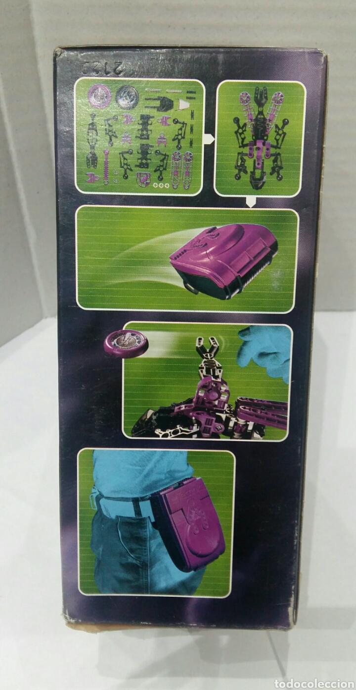 Juegos construcción - Lego: LEGO ENERGY SLIZER TECHNIC 8507. NUEVO EN CAJA. 1999. - Foto 2 - 86456052