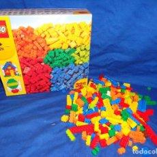 Juegos construcción - Lego: LEGO - LEGO CLUB REF 5529 325 PIEZAS !! SM. Lote 87270700