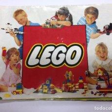 Juegos construcción - Lego: CATALOGO LEGO DE 1987 TIENE 30 PAGINAS . Lote 88333400
