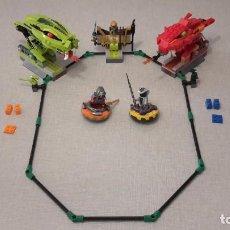 Juegos construcción - Lego: LEGO.NINJAGO 9456. Lote 89445064
